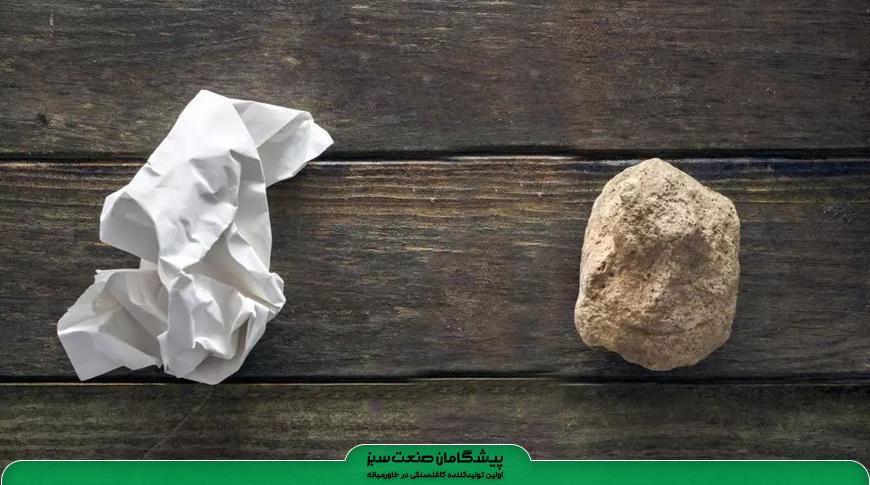 سنگ، کاغذ، قیچی