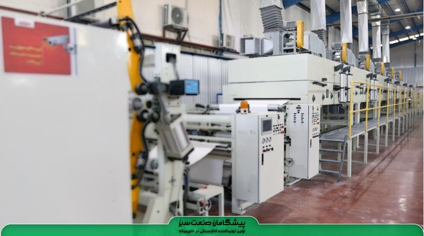 با ماشین آلات خط تولید کاغذ سنگی آشنا شوید