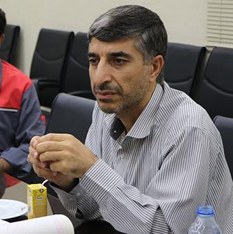 بازدید جناب آقای مهندس حسین صابری، رئیس پارک فناوری سلامت پردیس از شرکت پیشگامان صنعت سبز